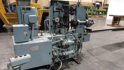 1-1/2 PINES #5T VERTICAL TUBE BENDER