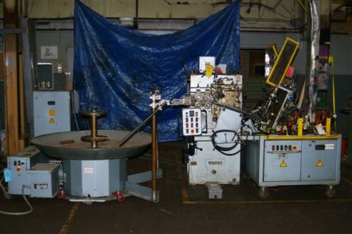 wafios coiler line national machinery exchange