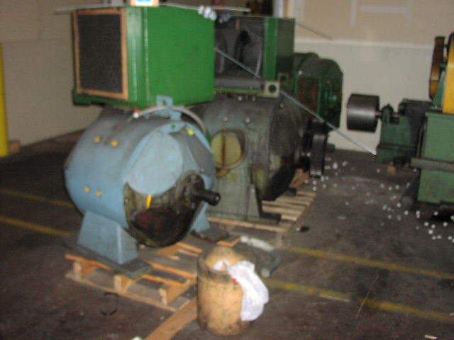 WATERBURY FARREL SENDZIMIR ZR16-8 1/2 ROLLING MILL