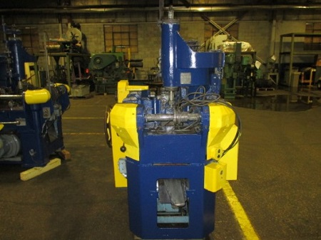 torrington model w3001 wire torsion winder national machinery exchange