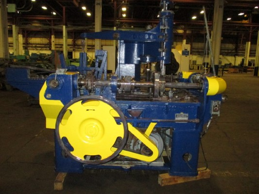 torrington model w 3002 wire torsion winder national machinery exchange