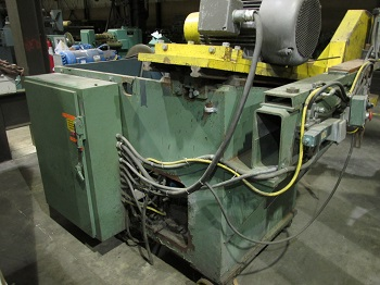 OLIVER #BCS-10 EXTRUSION HOT SAW