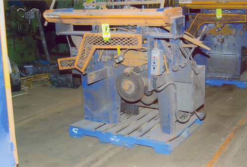 LIBERTY WIRE HANGER MAKING MACHINE