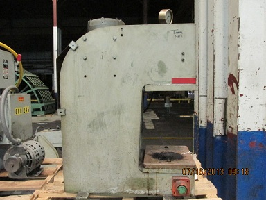 DENISON 2 TON M#A HYDRAULIC MULTIPRESS