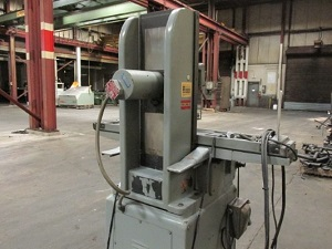REID M# 618 HYDRAULIC SURFACE GRINDER