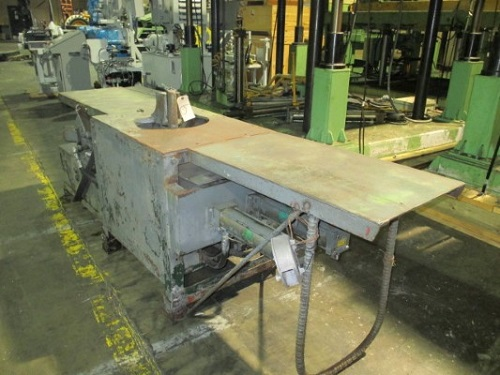 3/4 SQ. KARDON BAR BENDER SERIES E REBAR BENDER