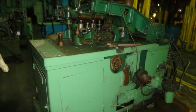 3 Pines Dyna Cut Machine