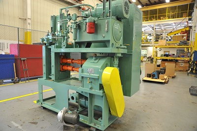 5.5 x 8 I2S SIZING ROLLING MILL (RECONDITIONED IN 2014)