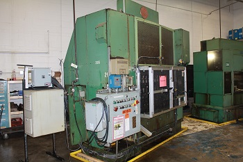 WATERBURY FARREL M#20-10 ICOP TRANSFER PRESS