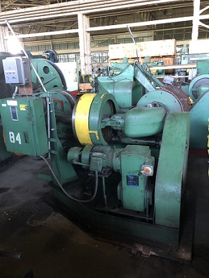 US BAIRD #430 FOUR SLIDE WIRE FORMER
