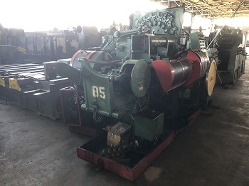 US BAIRD #436 FOUR SLIDE WIRE FORMER