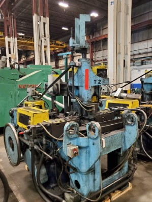 TORRINGTON #W3002 TORSION COILER