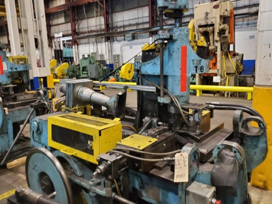TORRINGTON NO. W-3002 TORSION COILER